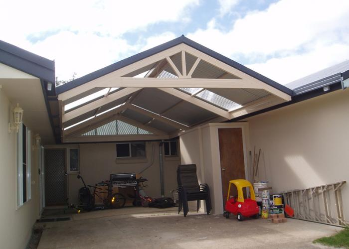 Gable Patio Awnings 21