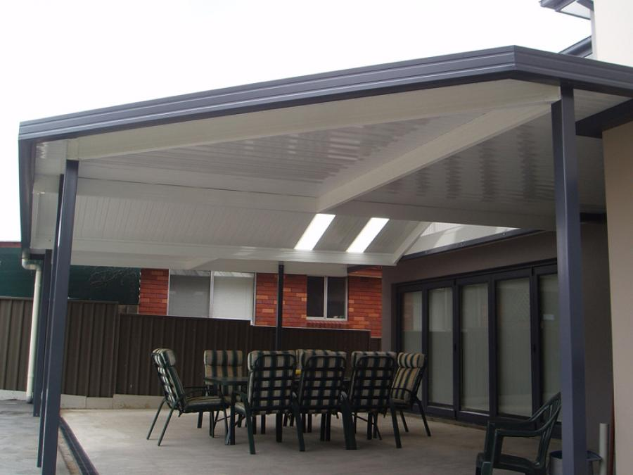 Gable Patio Awnings 29