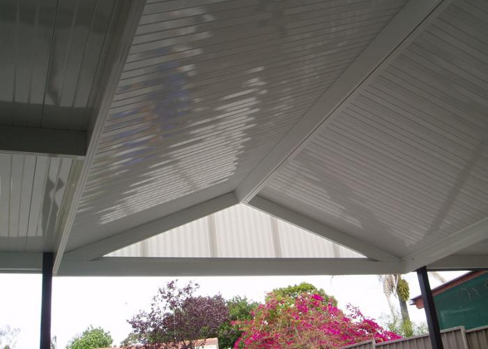 Gable Patio Awnings 30