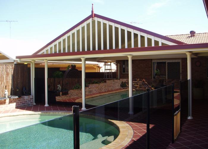 Gable Patio Awnings 06