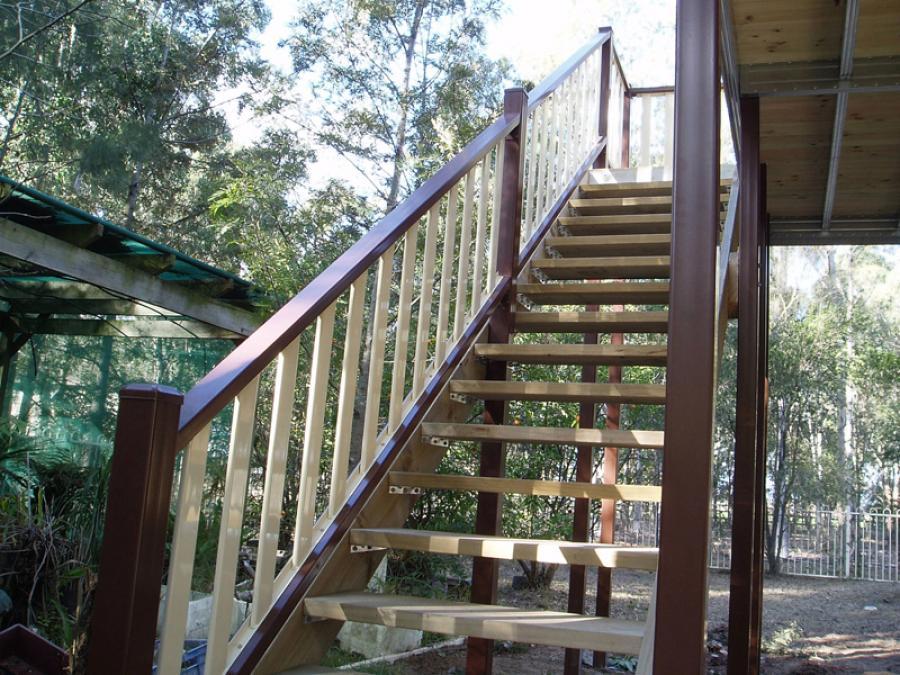 Decks & Verandas 8
