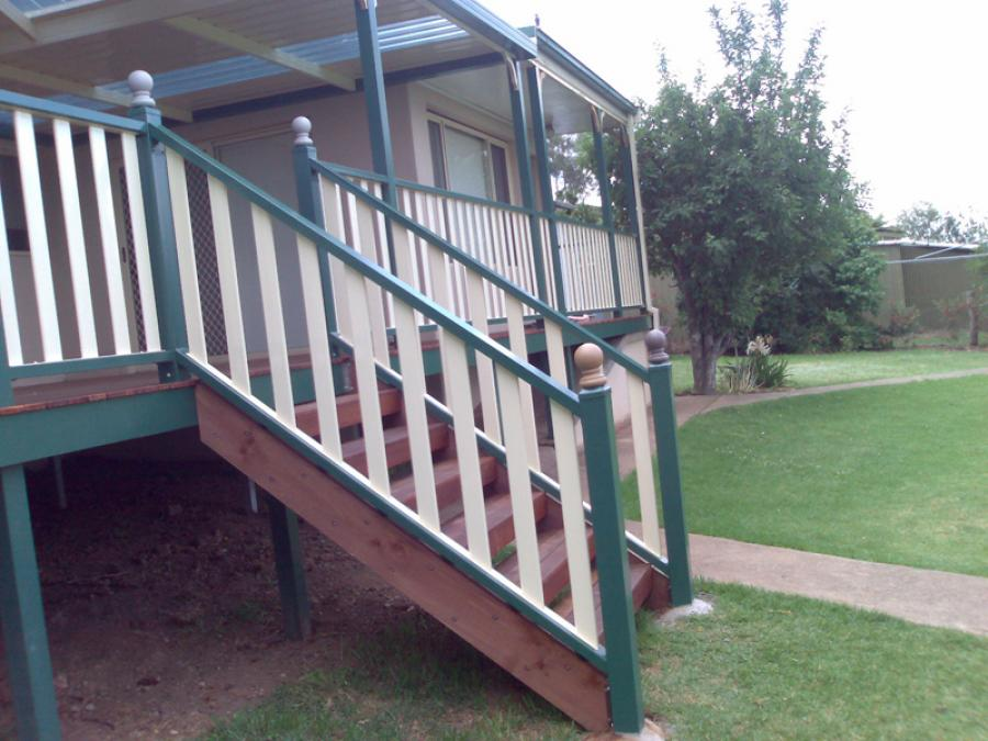Decks & Verandas 2