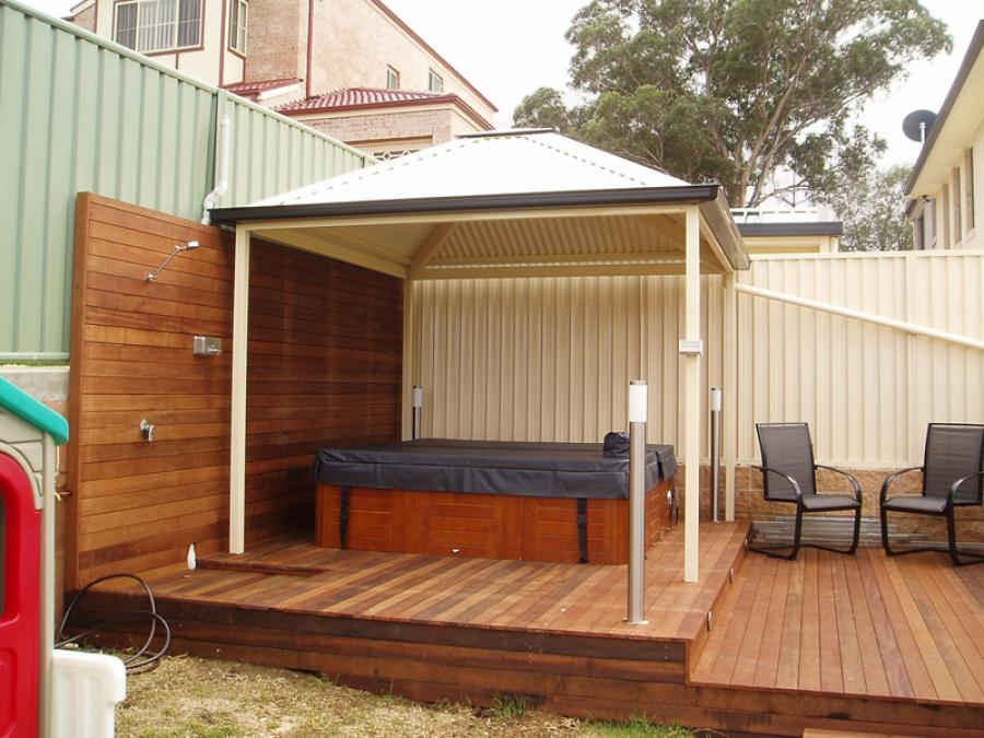 Decks & Verandas 3